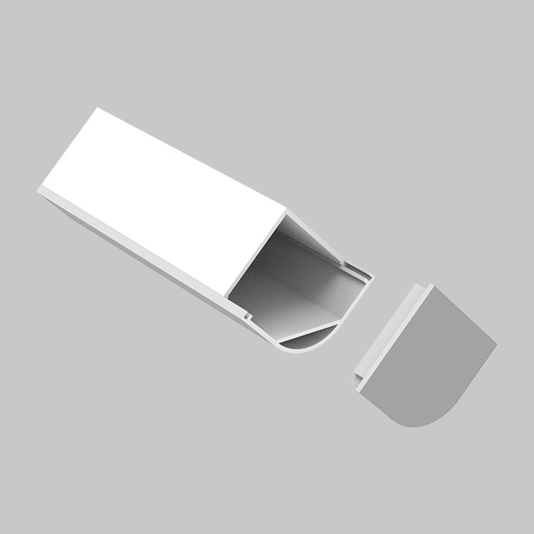 BPS303004 - 30x30mm Corner Mounted