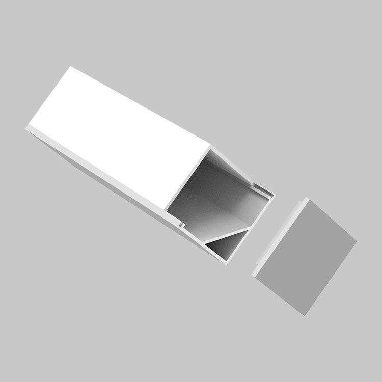 BPS303002 - 30x30mm Corner Mounted