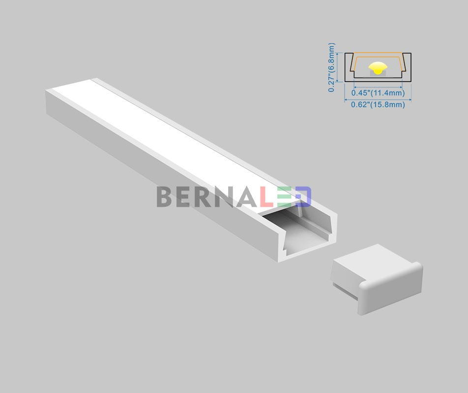 BPS160701 - 16x7mm Surface Mounted