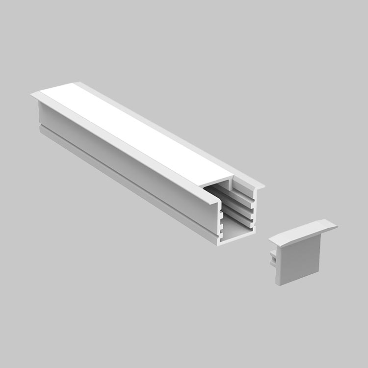 BPS141502 - 20x15mm Recessed Mounted