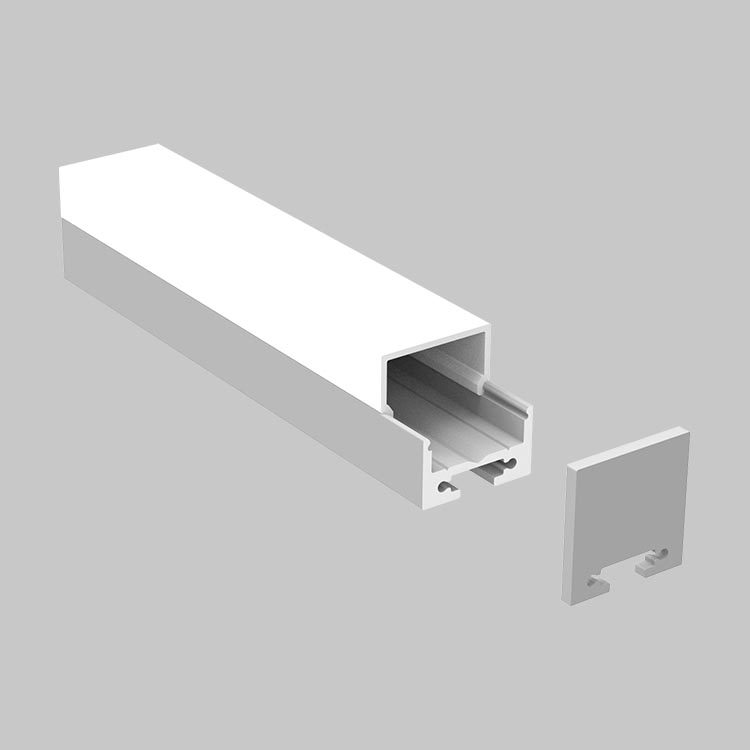 BPS202006 - 20x20mm Suspended Mounted