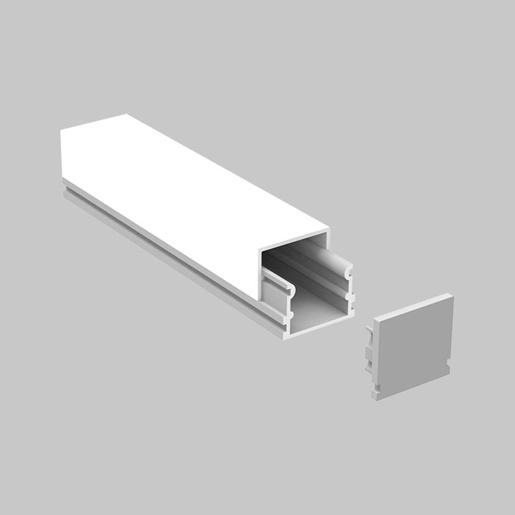 BPS212001 - 21x20mm Surface Mounted