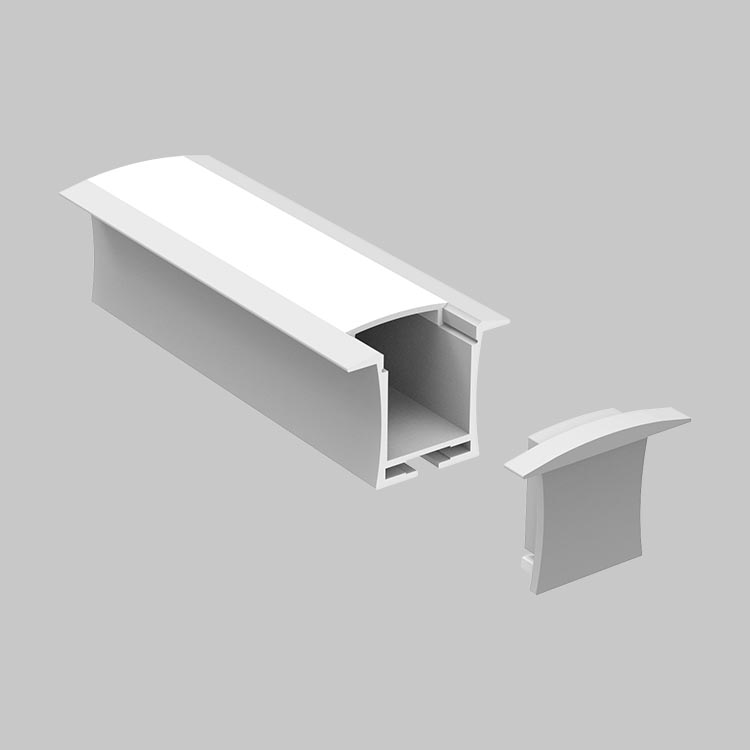 BPS242702 - 36x27mm Recessed