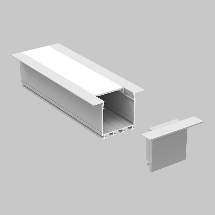 BPS262602 - 40x26mm Recessed