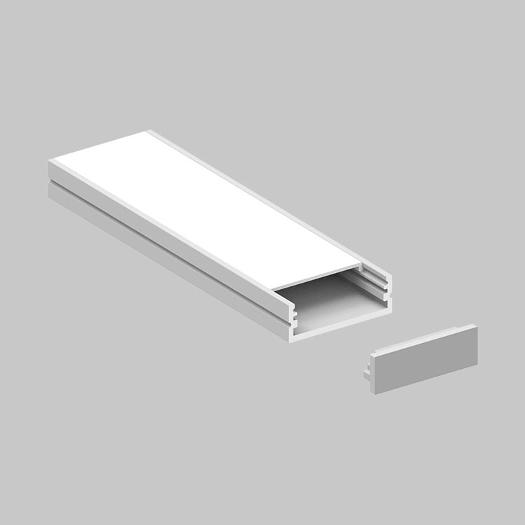 BPS301001 - 30x10mm Surface Mounted