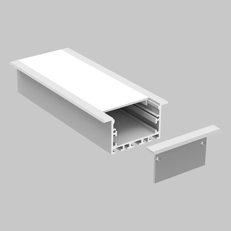 BPS503202 - 65x32mm Recessed
