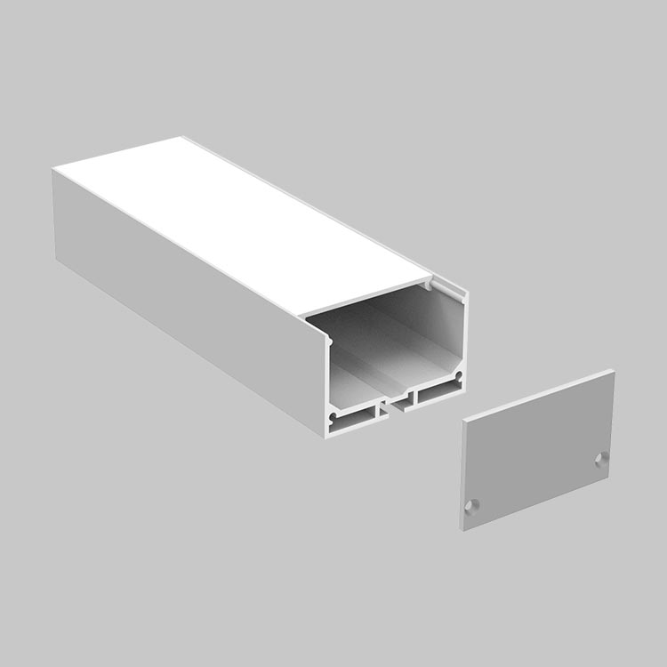 BPS503203 - 50x32mm Suspended