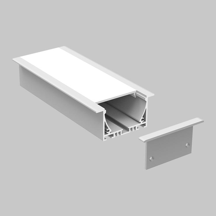 BPS503204 - 65x32mm Recessed