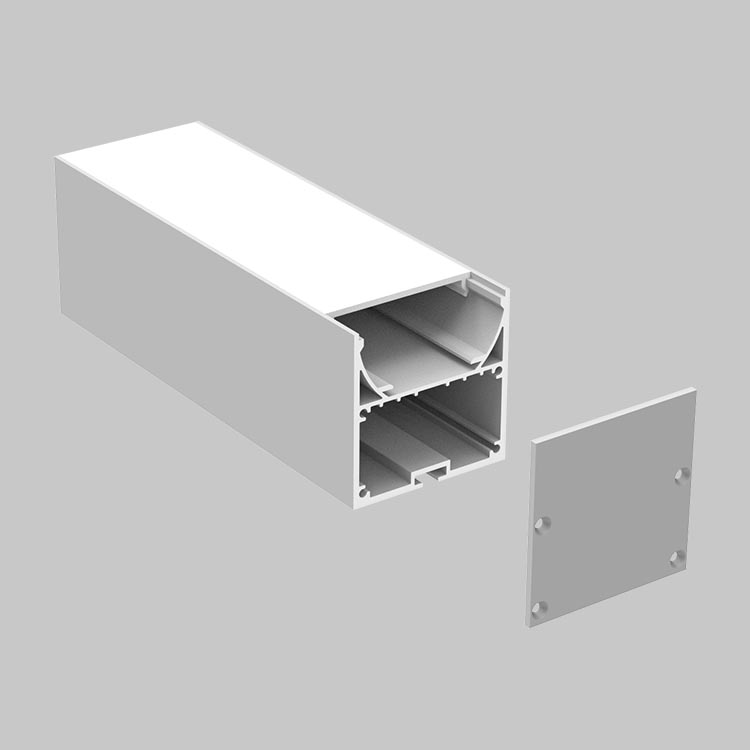 BPS505002 - 50x50mm Suspended