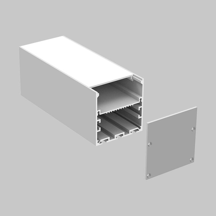 BPS606001 - 60x60mm Suspended