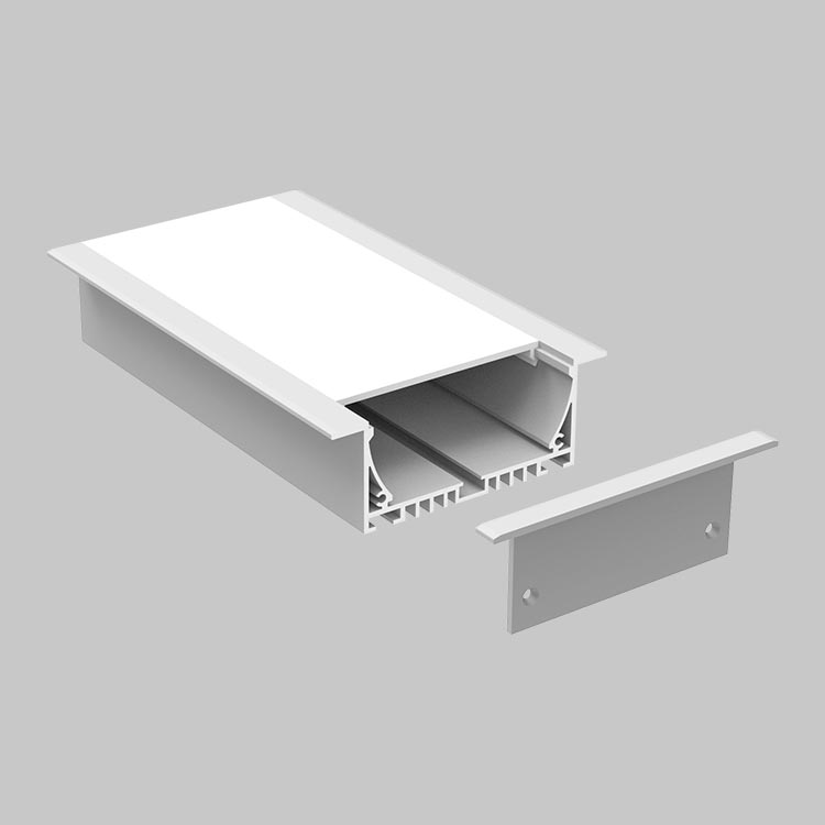 BPS703201 - 90x32mm Recessed